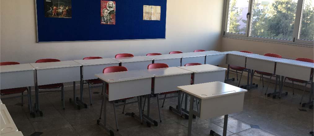 İzmir Özel Türk Koleji - Çiğli